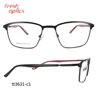 Customized new model eyewear frame glasses