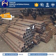 trade assurance supplier ! astm a53 b erw black steel pipe specification with great price