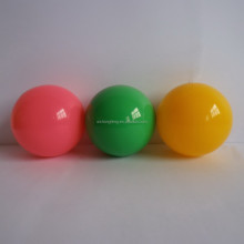 hot-sale PVC Inflatable colorful promotional toy ball