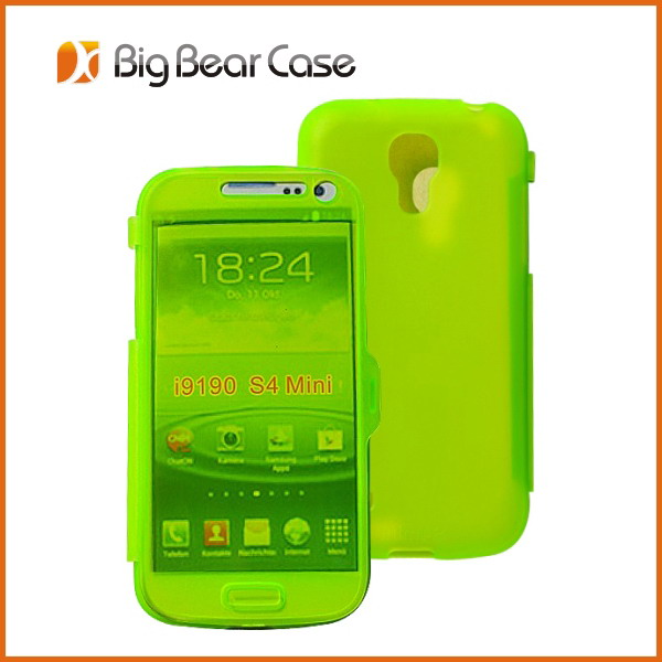 flip case for samsung galaxy s4 mini