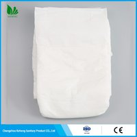 The most popular hot sale promotion breathable adult diapers plastic pants