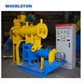 Hot sales for fish feed extruder price