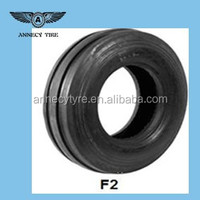 Bias agricultural front tractor tyre 550-16 F2
