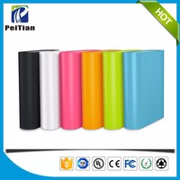 High quality 18650 lithium-ion battery 10400mAh power bank for Samsung galaxy note3