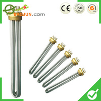 Stainless Steel Flange Water Heating Element for Tank Heater