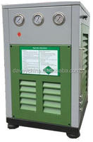 Home use 3.5m3/h low specific power cng natural gas compressor for sale