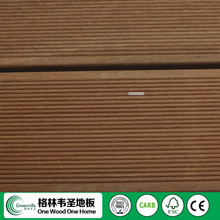 Outdoor Decking wood balau/ balau decking price