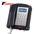 KNTECH Analogue Version Telephone IECEx Certified Underground Blast Proof Phones