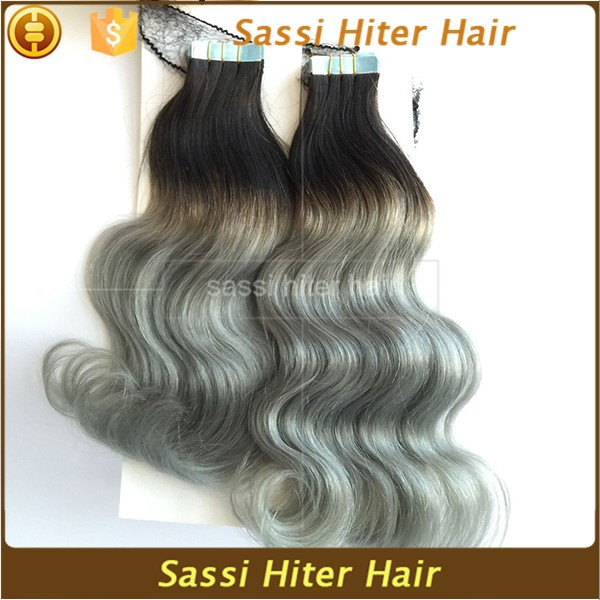 Factory Cheap Super Italian Glue Fusion Extension Ombre Hair Bonds