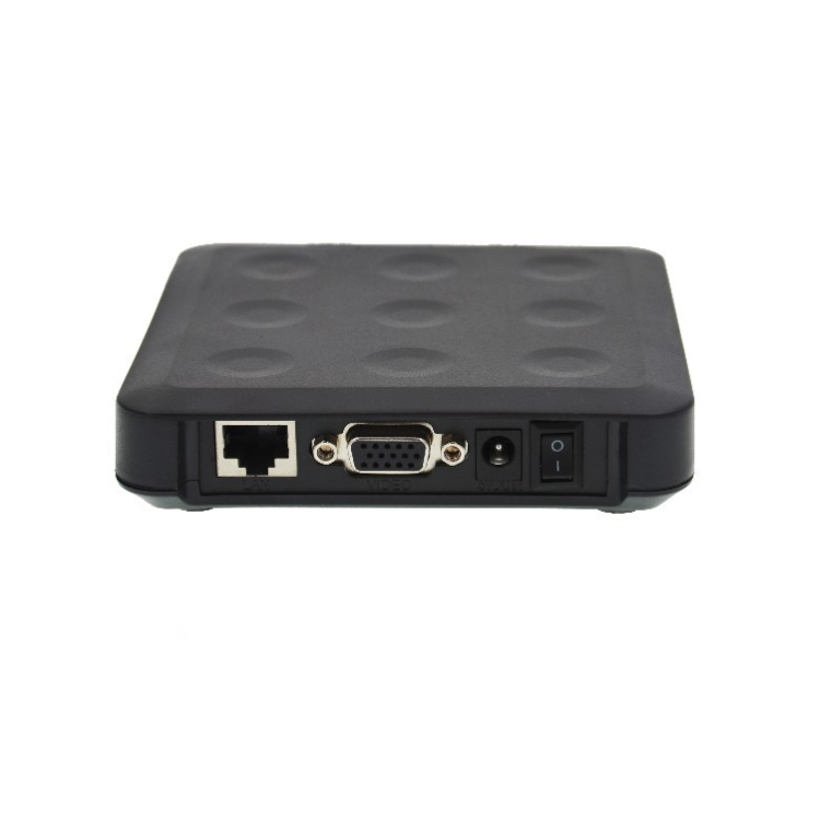 Equal to N computing Thin client N380 Cloud computer with VGA port for school, office
