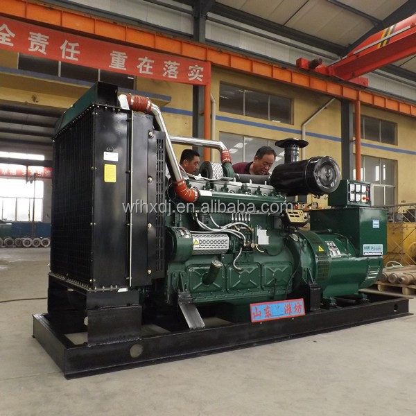 CE ISO EPA SONCAP 10KVA-1875KVA used diesel generator for sale with famous brand engine for hot sales
