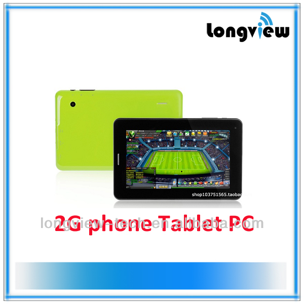 the cheapest 2G phone tablet pc MID