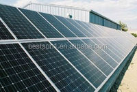 1KW 2KW 3KW 5KW 20KW price per watt solar panel in high quality/10kw solar panel system/wholesale solar in china free shipping