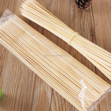 Natural Bamboo Marshmallow Roasting Sticks 110 Pieces 36 Inch 5mm Thick Extra Long Hot Dog S'mores Bbq Marshmallow Sticks