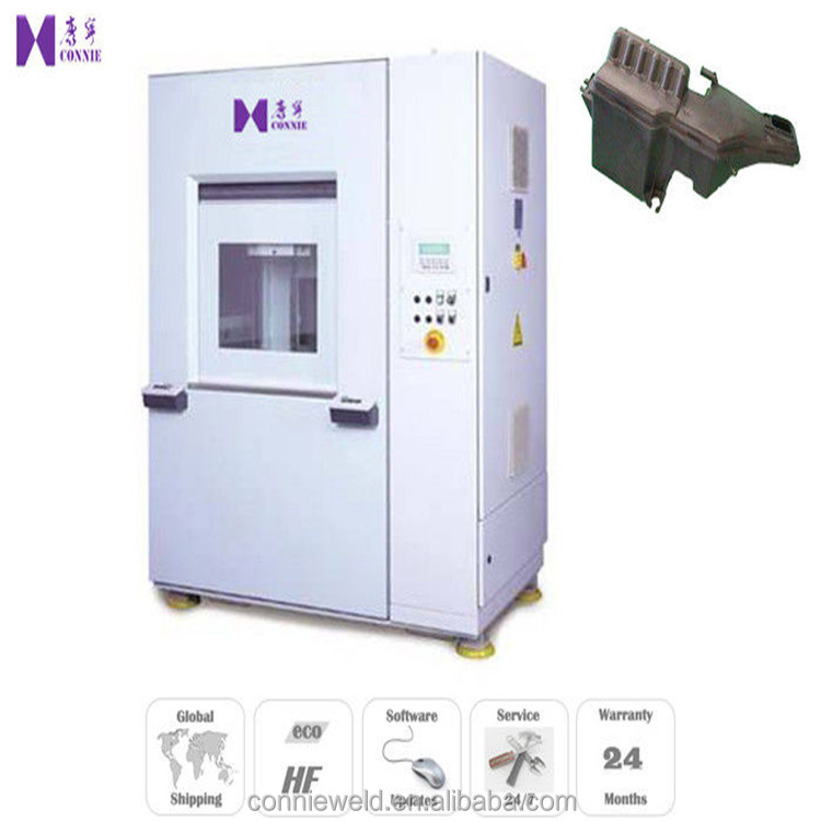 Glove Box Orbital Linear Vibration Friction Welding Machine