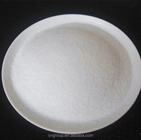 Crosslinked polyacrylamide