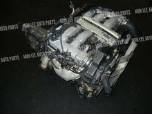 JDM USED ENGINE WITH GEARBOX FOR CAR NISSAN VG30DE FAIRLADY
