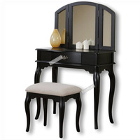 Wholesale Price Wooden Wall Mounted Dressing Table Designs