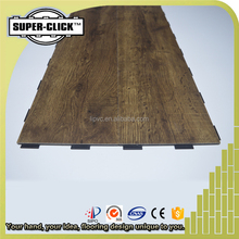 fashionable anti slip vinyl flooring wood grain pvc sheet