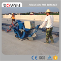2017 Best quality movable floor shot blasting machine for concrete|steel|floor surface cleaning