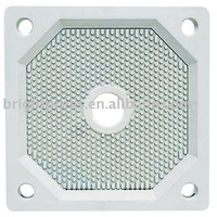 PP 500x500 Recessed Type Filter Plate