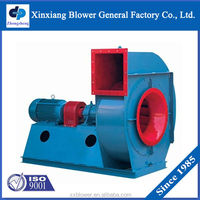 G4-10 Industrial Centrifugal Air Blower Fan for Boiler