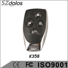 High quality portable wireless rolling code remote control hcs300