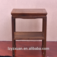 Economic and Efficient Modern Style Wooden Tea Table Design With Long-term Service