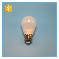 new dimmable A55 4W global led light bulb