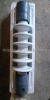 SM series Busbar support Insulator/low voltage red standoff insulator