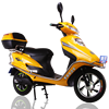 450w hot sale fat wheels electric scooter standing electric motorcycle for adult