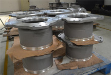 Aluminum Casting Alloys And Steel Casting Foundry
