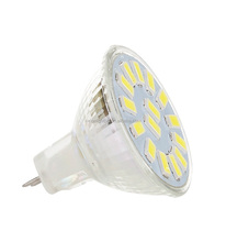 12V 5W MR11 GU4 Led Spotlight 2W 3W 4W Mini Led Bulb