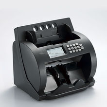 EC1000 Portable Multi Paper Currency Counting Detecting Machine Financial Equipment Money Counter