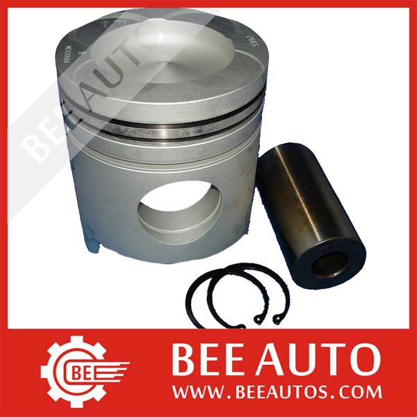 Japanese Mitsubishi Fuso Engine Parts 6D40 Piston ME120684