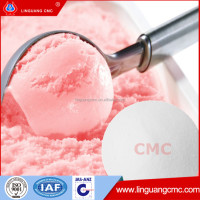 Food Grade CMC Used In Making