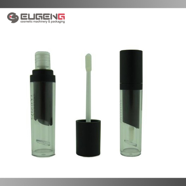 Big wiper green fashion lip gloss container