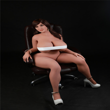 162cm Real Touch Feeling Silicone Sex Doll for men Women Pussy/Vagina hot body attract Picture