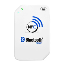 Portable Bluetooth NFC Reader and Writer for iOS Android Mobile Phones Tablet PC Windows FREE SDK