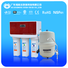 RO330D Supply 5/6/7 stage pure aqua filter water / ro filter system / ro water filter OEM