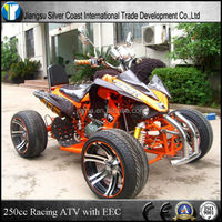 EEC SPY 250cc RACING ATV for sale