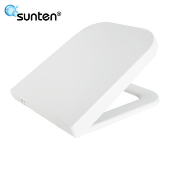 Xiamen Sunten Quick Release Square Indian Toilet Seat Covers