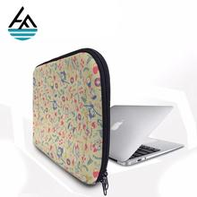 Top quality Customized funky cool neoprene 15 6 17.3 laptop sleeve 15