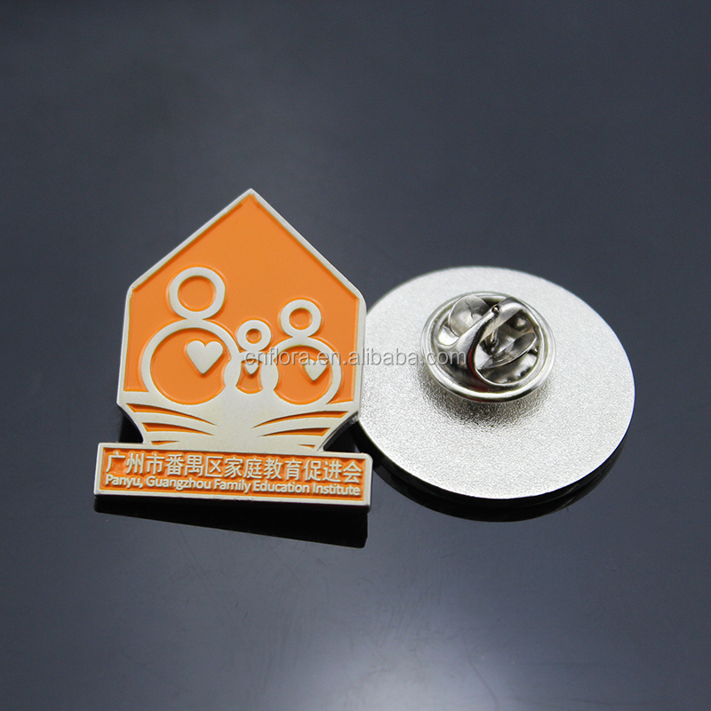Hot sale products Cheap Metal Pin Badges