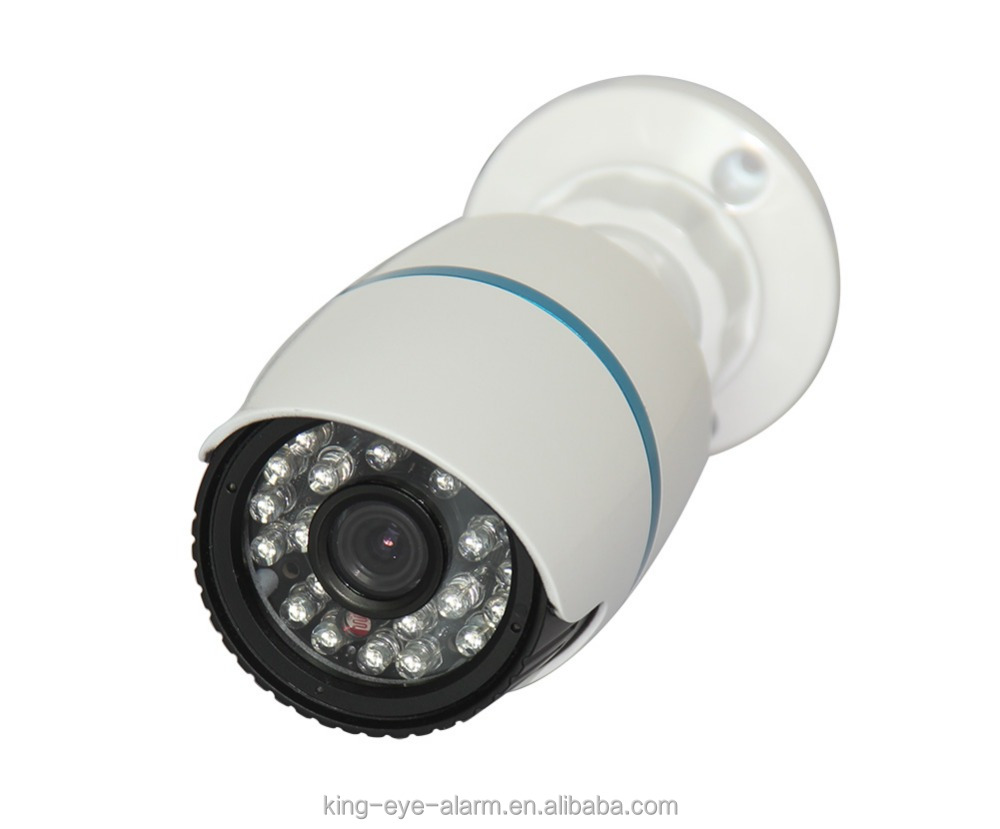 Wireless Surveillance Camera Day/Night Vision 960p hd ip cctv security camera with H.264 compression mode