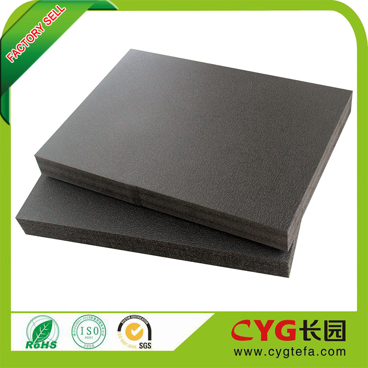 Environmentally Friendly Flame Retardant Foam/Eco-Friendly Fire Resistant Crosslinked Polyethylene Foam