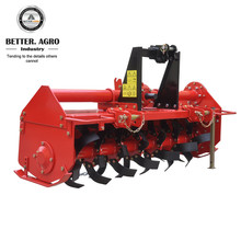 Tractor rototiller for sale