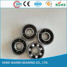 Cheap ceramic bearings cycling with ceramic balls 608 ball bearing