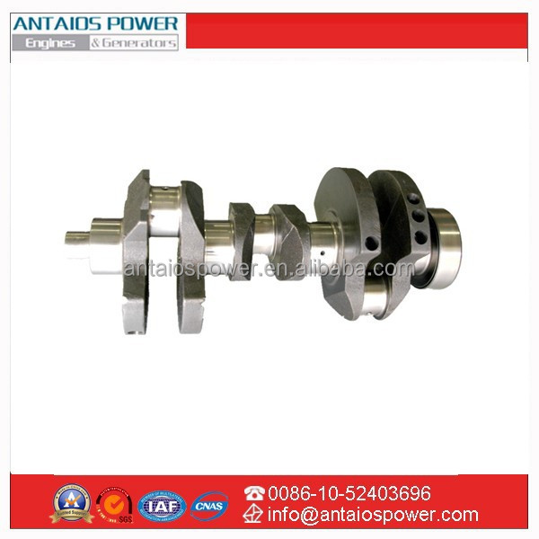 DEUTZ 912/913 diesel engine crankshaft 02136928