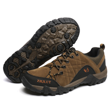 assured quality new arrival mountain shoes men